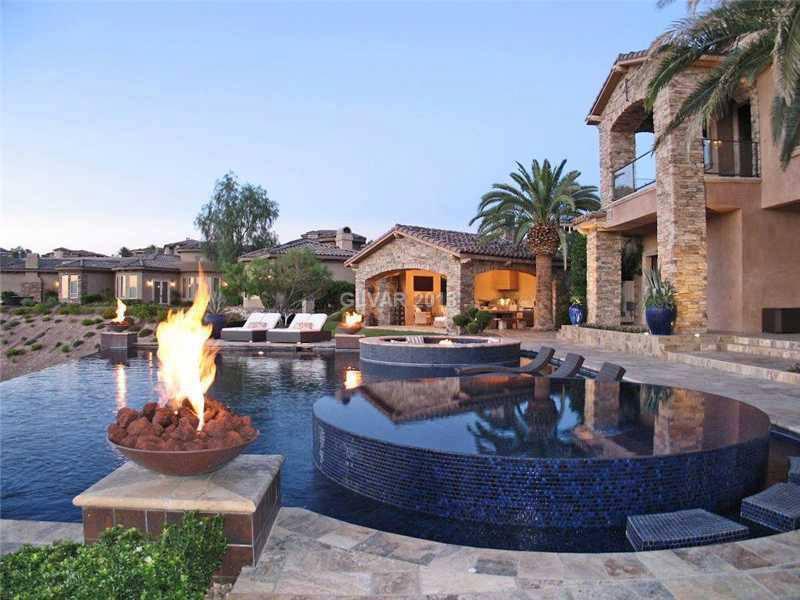 luxusni bazeny