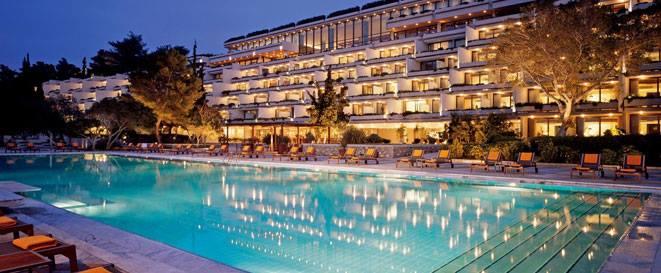 Ambassador Suite - Westin Athens - Astir Palace Resort