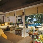 Pimalai Resort & Spa – Thajsko