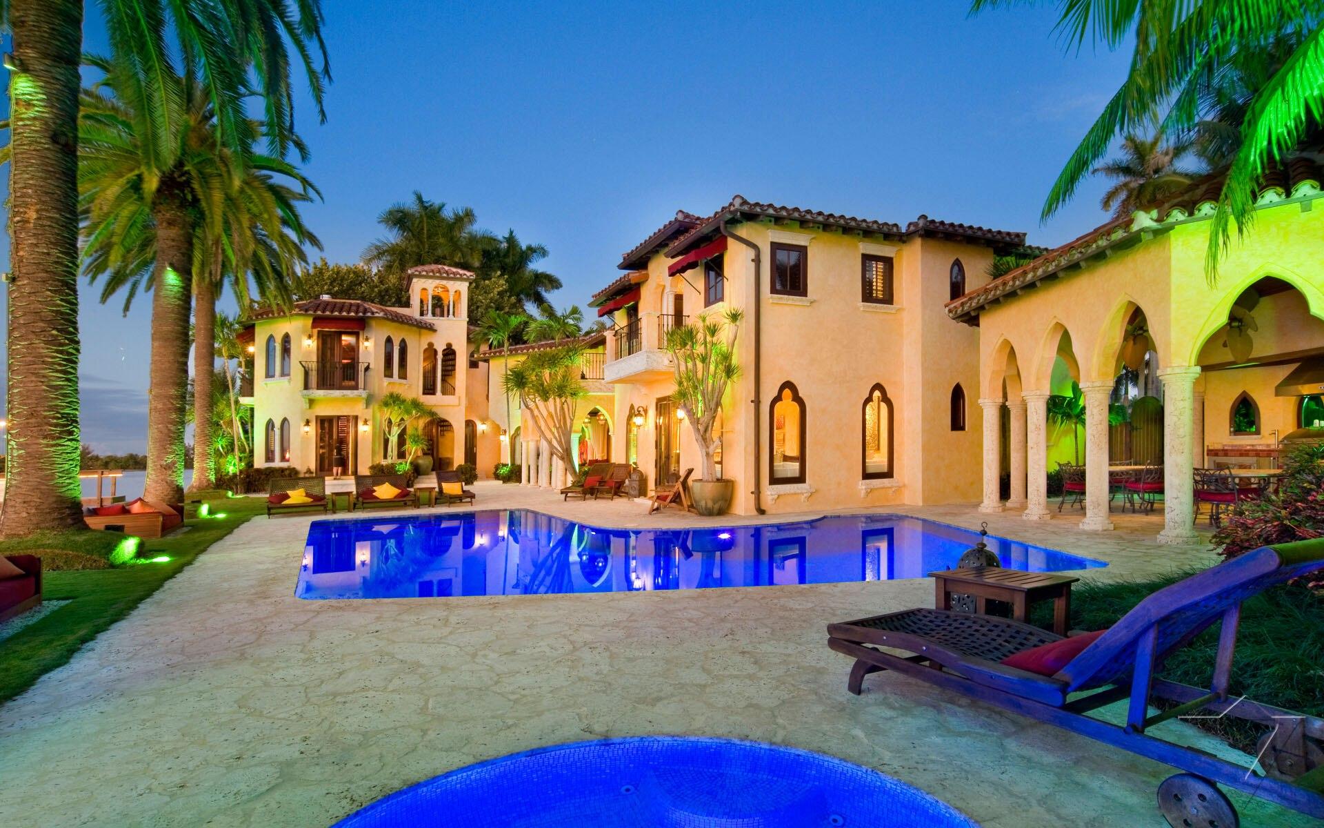 Villa Jasmine, Miami