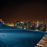 Marina Bay Sands – Singapur