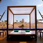 Banyan Tree Al Wadi – Luxus v UAE