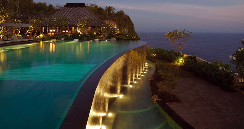 Bulgari Hotels Resorts Bali 1