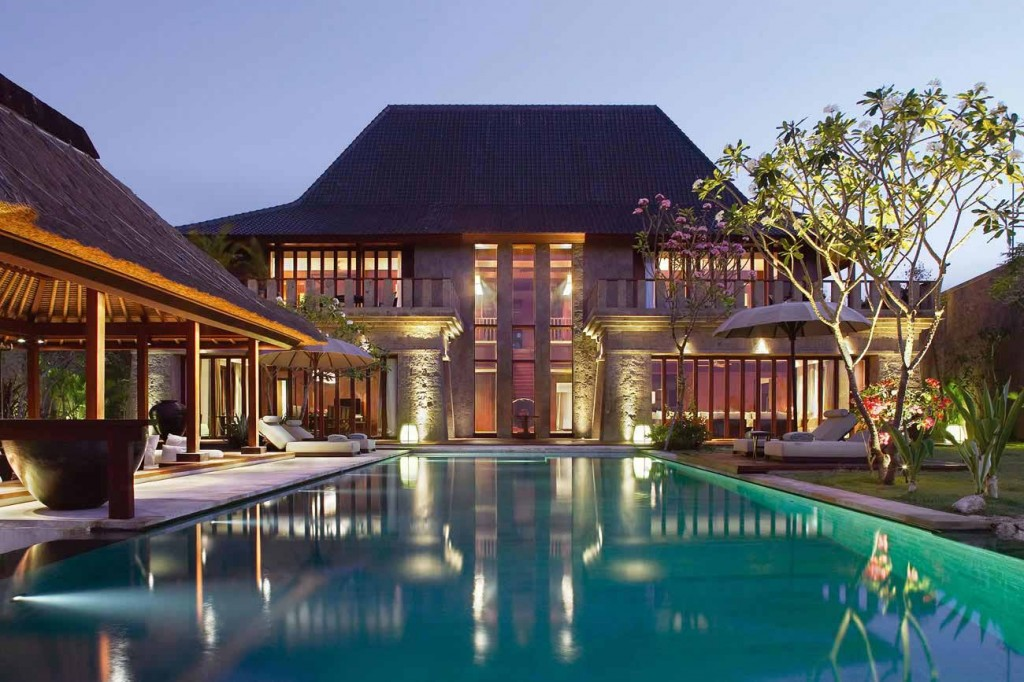 Bulgari Hotels Resorts Bali