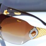 Nejdražší brýle – Chopard – De Rigo Vision