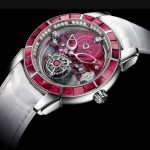 Ulysse Nardin Royal Ruby – Tourbillon