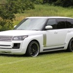 Arden Range Rover AR9