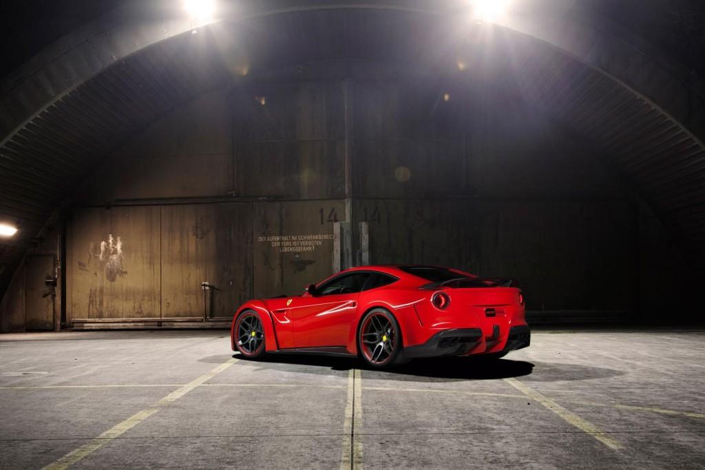 Ferrari F12 Berlinetta Novitec Rosso6