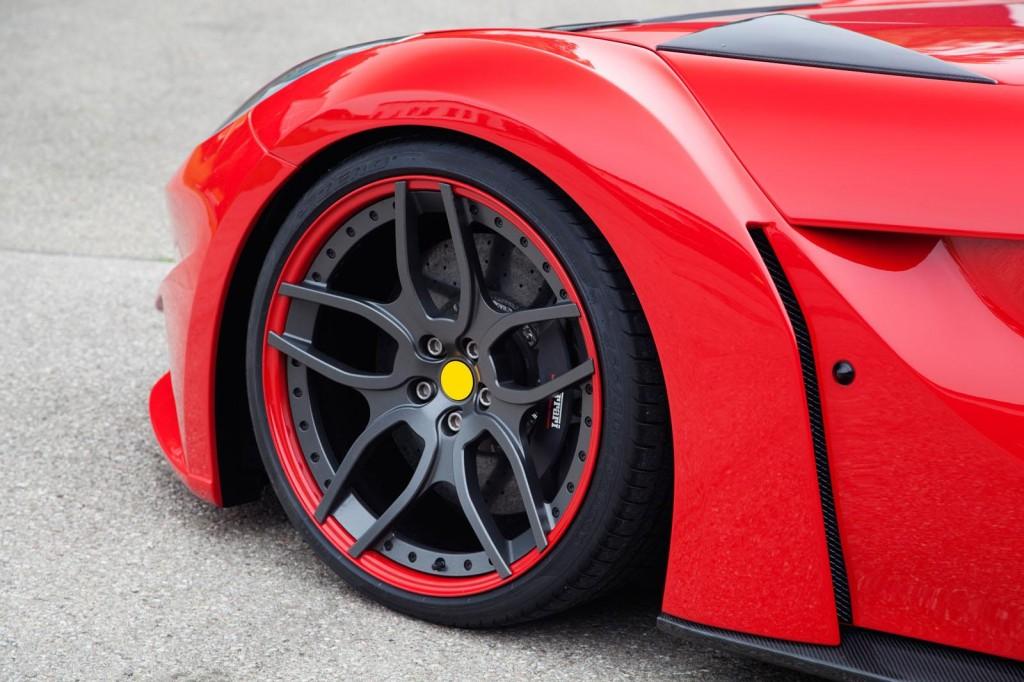 Ferrari F12 Berlinetta Novitec Rosso7