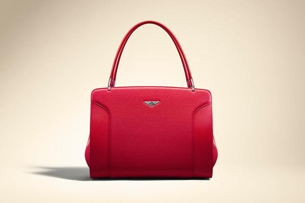 Luxury Handbag Collection Bentley