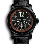 Hodinky Ralph Lauren – Automotive Flying Tourbillon