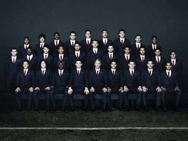 The-Arsenal-players-wearing-Lanvin