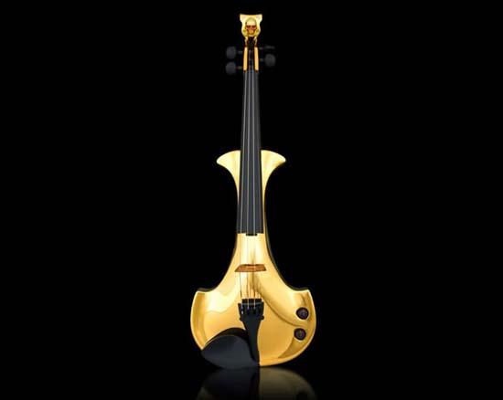 zlate housle