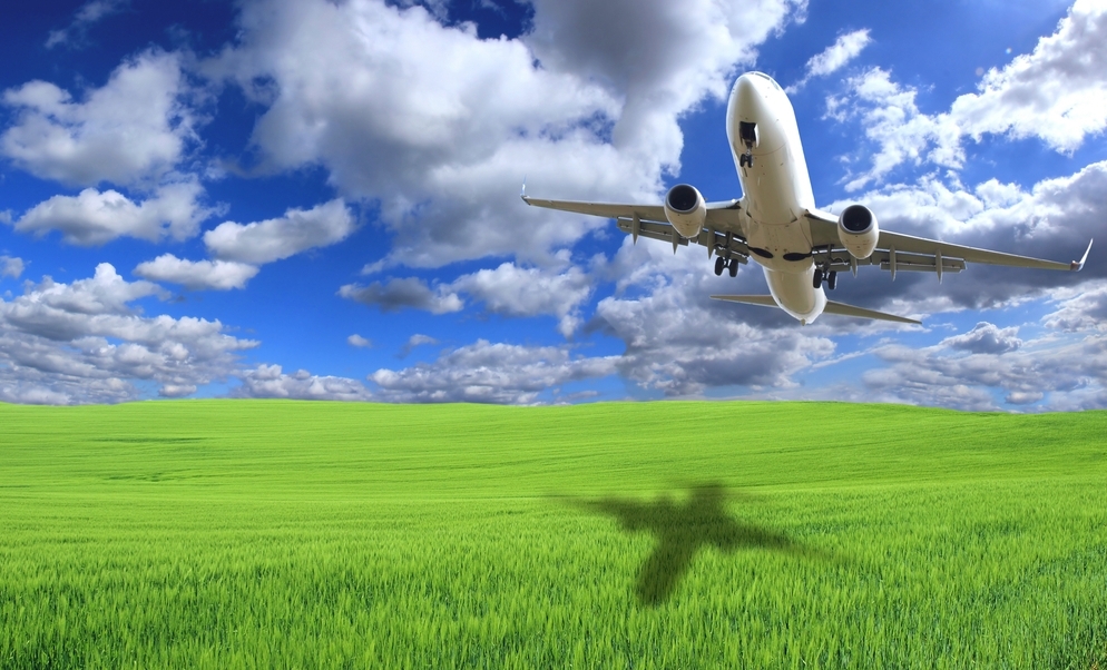 Aviation-biofuel