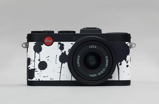 Leica-X2-Gagosian-edition