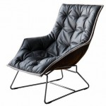 Maserati Lounge Chair – Zanotta
