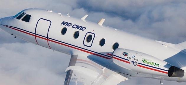 NRC-Flight