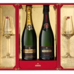 Luxusní šampaňské – Piper-Heidsieck & Baccarat