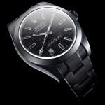Rolex Oyster Perpetual Milgauss Karl Lagerfeld