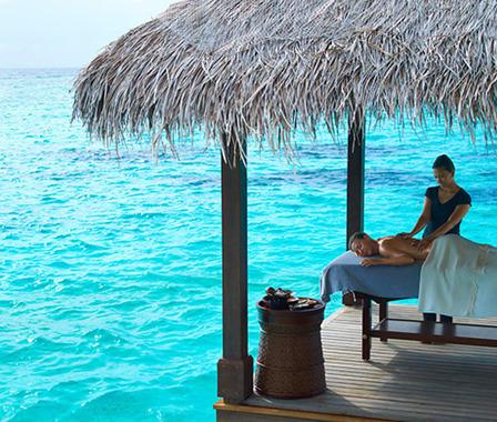 Shangri La Maledives