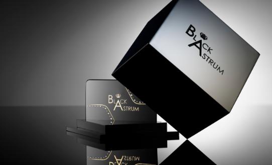Black Astrum Signature Card 2