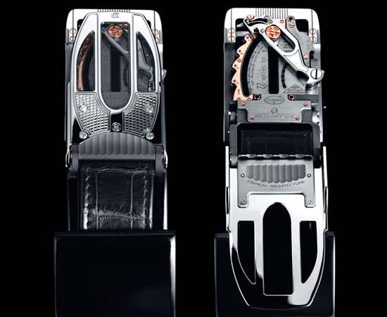 Calibre R22 Mark I Bugatti Edition 1
