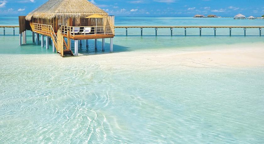 Constance Moofushi – Maledives