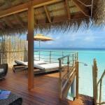 Constance Moofushi – Luxusní Maledivy