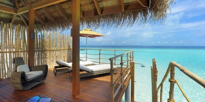 Constance Moofushi – Maledivy
