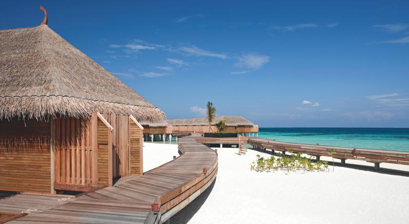 Constance Moofushi – dovolena Maledivy 1