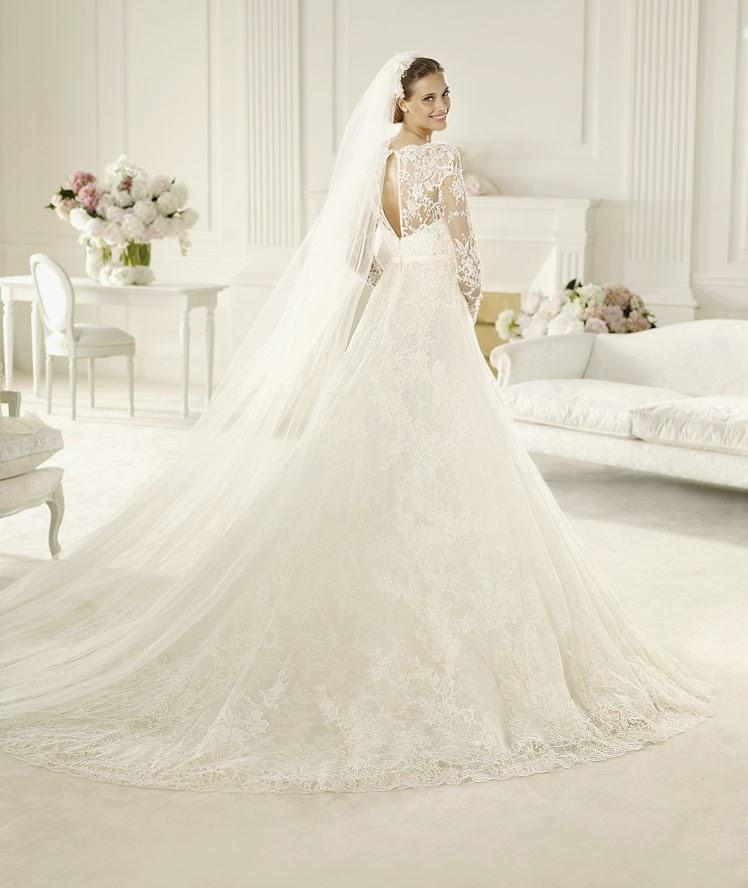 Elie Saab Wedding Gowns 1