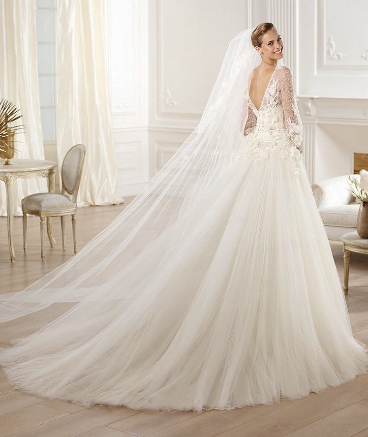 Elie Saab Wedding Gowns 11