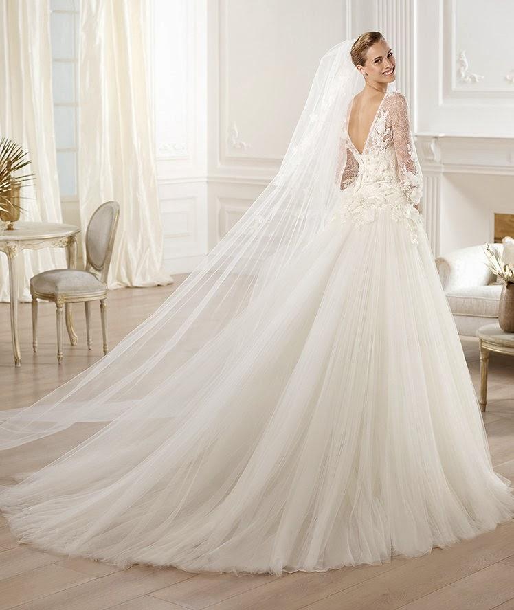 Elie Saab Wedding Gowns 11