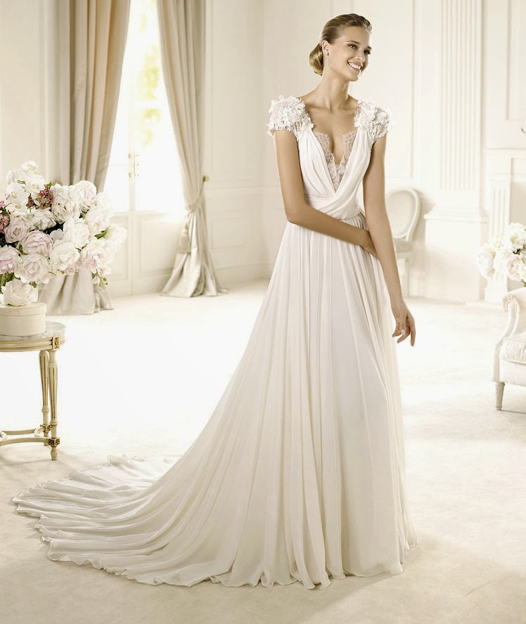 Elie Saab Wedding Gowns 12