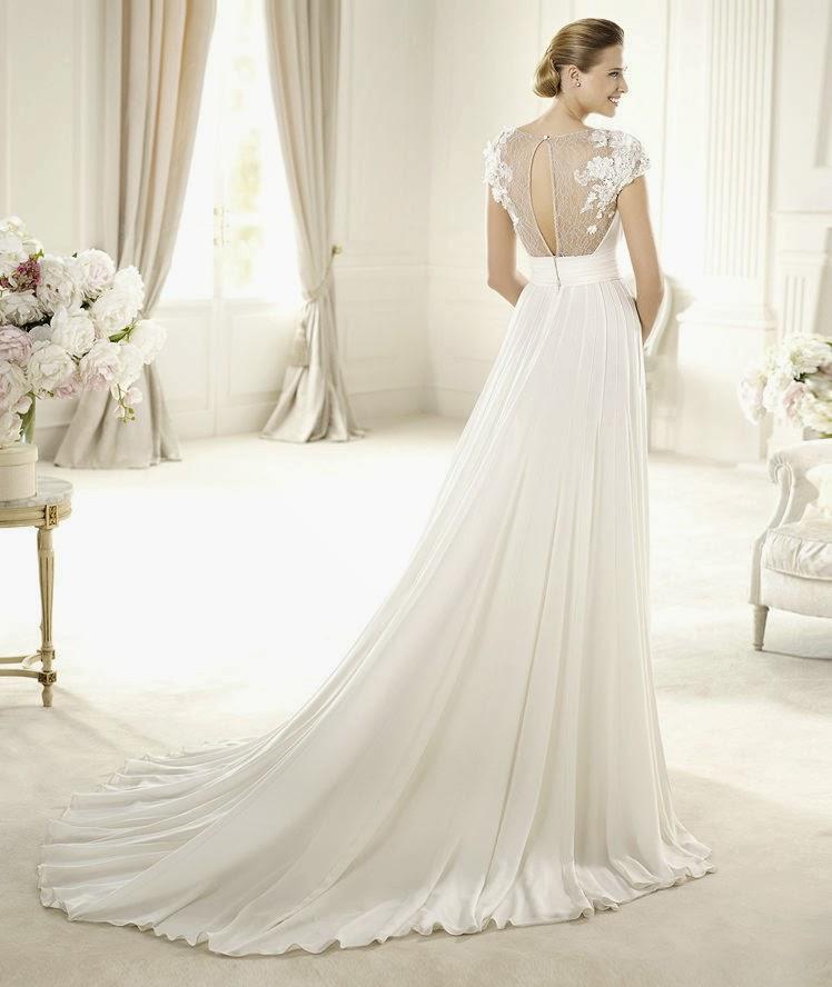 Elie Saab Wedding Gowns 14