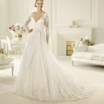 Elie Saab 2014 – Luxusní svatební šaty