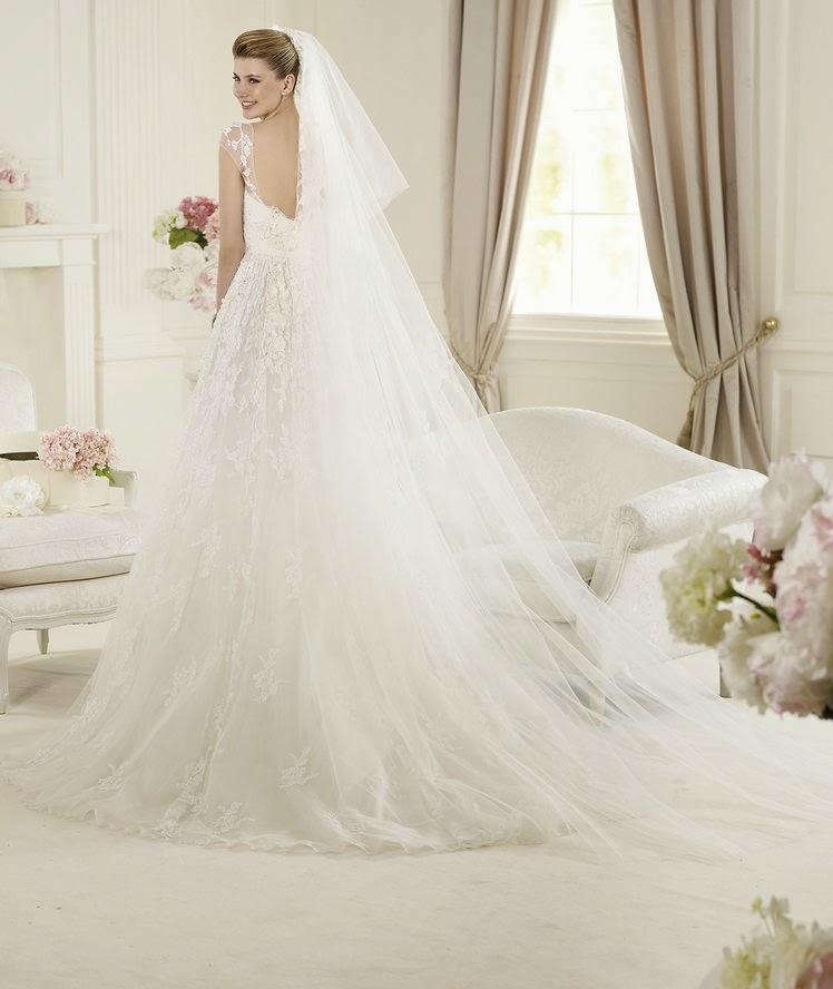 Elie Saab Wedding Gowns 17