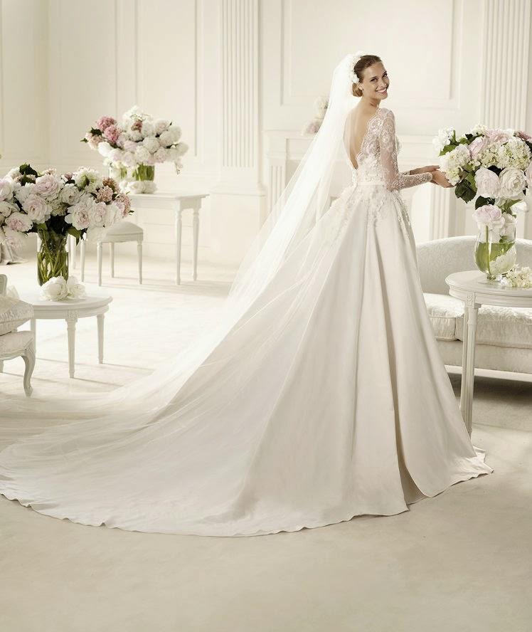 Elie Saab Wedding Gowns 19