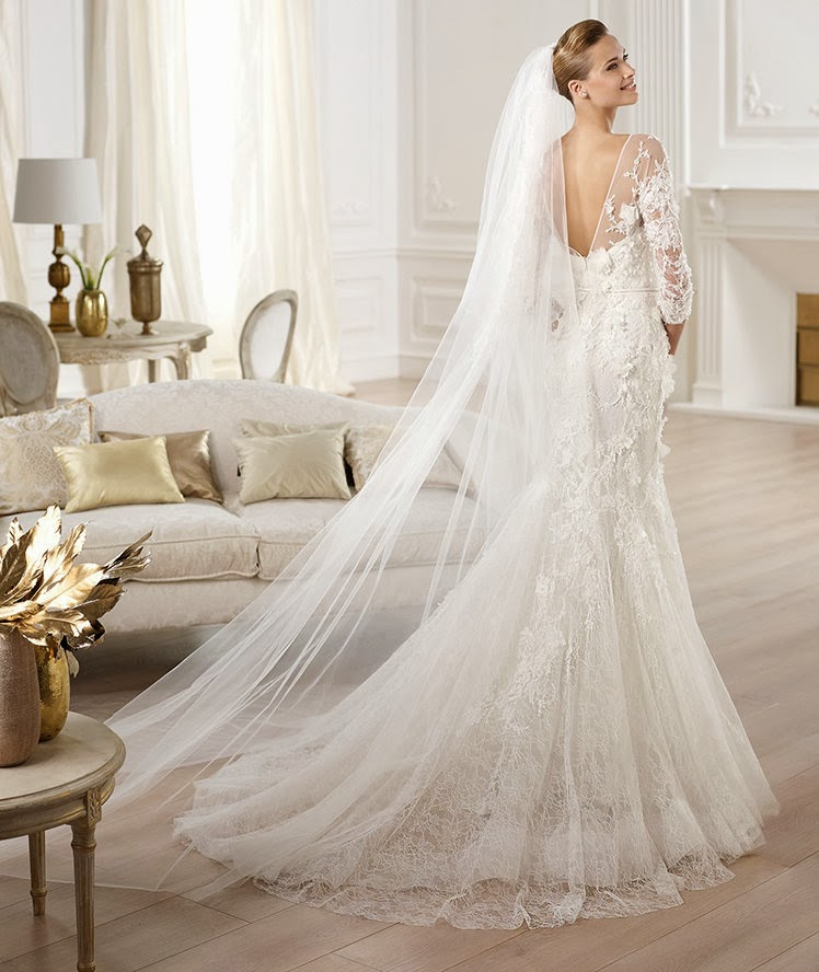 Elie Saab Wedding Gowns 3