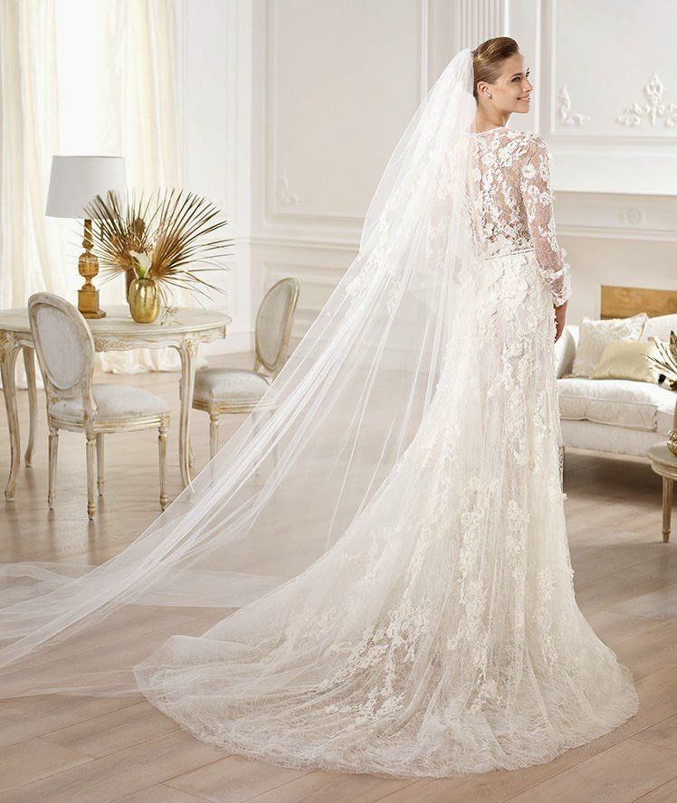 Elie Saab Wedding Gowns 5