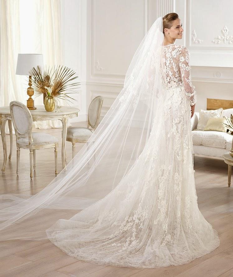 Elie Saab Wedding Gowns 5