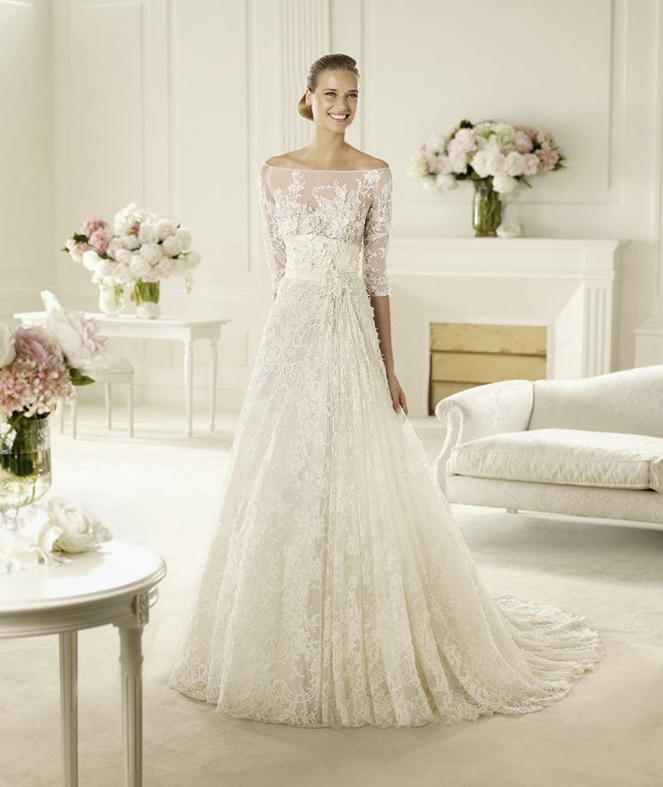Elie Saab Wedding Gowns 6