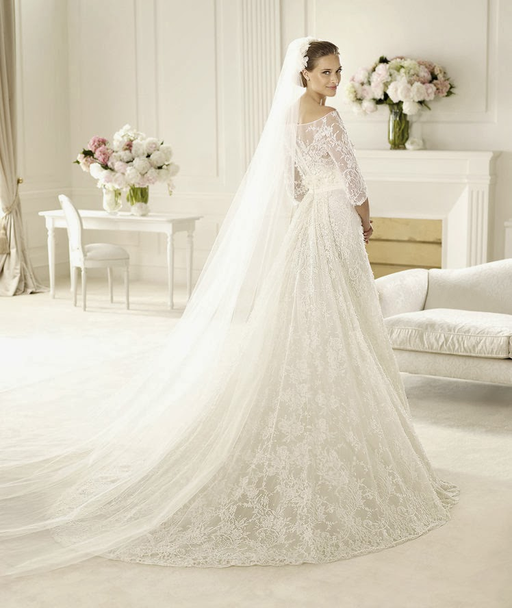 Elie Saab Wedding Gowns 7