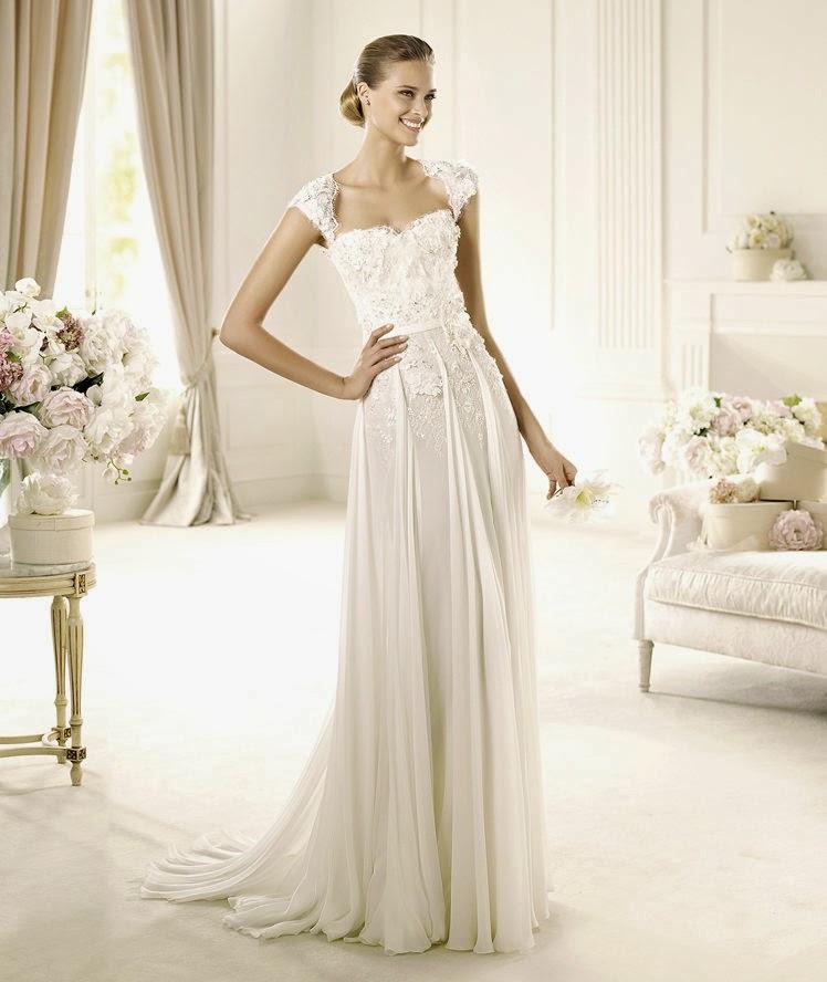 Elie Saab Wedding Gowns 8