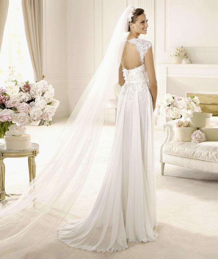 Elie Saab Wedding Gowns 9