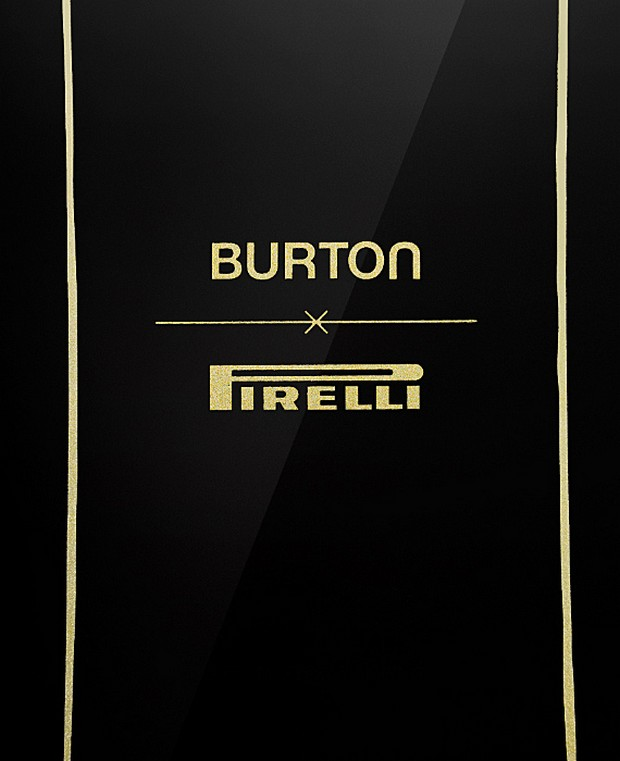 Pirelli-Pzero-x-Burton-Limited-Edition-Snowboard 3