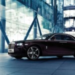 Rolls-Royce Ghost Limited Edition