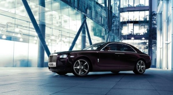 Rolls-Royce-Ghost-V-Specification