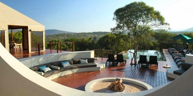 Thanda Private Game Reserve 8