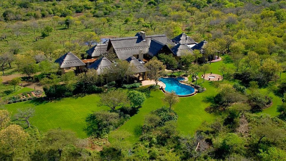 Thanda Private Game Reserve 9